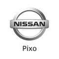 Katalysator Nissan Pixo