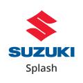 Abgasrohr Suzuki Splash
