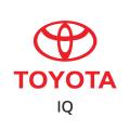 Katalysator Toyota IQ