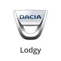 Katalysator Dacia Lodgy