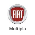 Krümmer Fiat Multipla