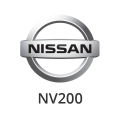 Katalysator Nissan NV200