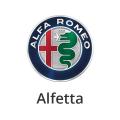 Krümmer Alfa Romeo Alfetta