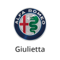 Krümmer Alfa Romeo Giulietta