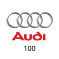 Katalysator Audi 100