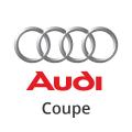 Katalysator Audi Coupe