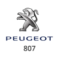 Katalysator Peugeot 807