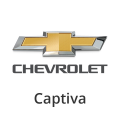 Katalysator Chevrolet Captiva