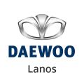 Katalysator Daewoo Lanos