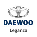 Katalysator Daewoo Leganza