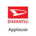 Katalysator Daihatsu Applause