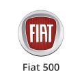 Katalysator Fiat 500