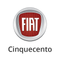 Katalysator Fiat Cinquecento