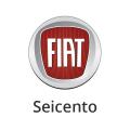 Katalysator Fiat Seicento