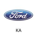 Katalysator Ford KA