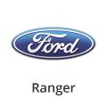 Katalysator Ford Ranger