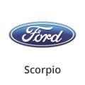 Katalysator Ford Scorpio