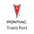 Katalysator Pontiac Trans Port