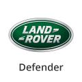 Katalysator Land Rover Defender