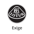 Katalysator Lotus Exige