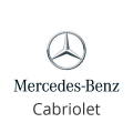 Katalysator Mercedes-Benz Cabriolet