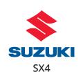 Katalysator Suzuki SX4