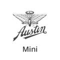 Katalysator Austin Mini