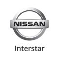 Katalysator Nissan Interstar
