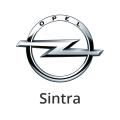 Katalysator Opel Sintra