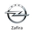 Katalysator Opel Zafira