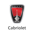 Katalysator Rover Cabriolet