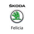 Katalysator Skoda Felicia