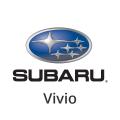 Katalysator Subaru Vivio