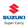 Katalysator Suzuki Super Carry