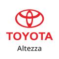 Katalysator Toyota Altezza
