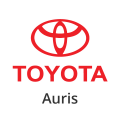 Katalysator Toyota Auris