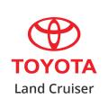 Katalysator Toyota Land Cruiser