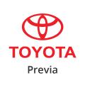 Katalysator Toyota Previa