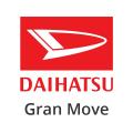 Abgasrohr Daihatsu Gran Move