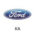 Abgasrohr Ford KA