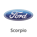 Abgasrohr Ford Scorpio