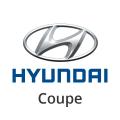 Abgasrohr Hyundai Coupe