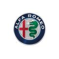 Abgasrohr Alfa Romeo