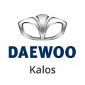 Abgasrohr Daewoo Kalos