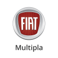 Abgasrohr Fiat Multipla