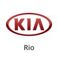 Abgasrohr Kia Rio