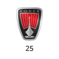 Abgasrohr Rover 25