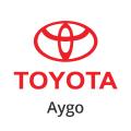 Abgasrohr Toyota Aygo