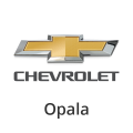 Abgasrohr Chevrolet Opala