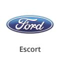 Abgasrohr Ford Escort